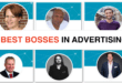 Best Bosses in Advertising, Meet 6 Legends that Make Legends
